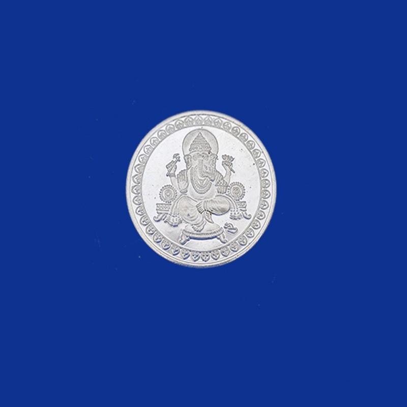 Silver Coins 0001