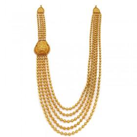 Gold Rajkot Haram 1250018