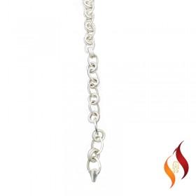 Silver Bracelet 0013