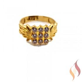 Gold Ring 1040012