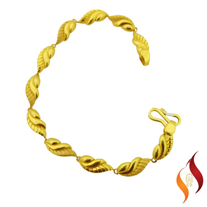 Gold Bracelet 1240005
