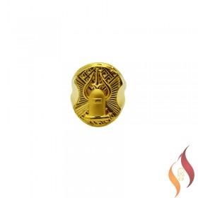 Gold Sivan Ring 1040014