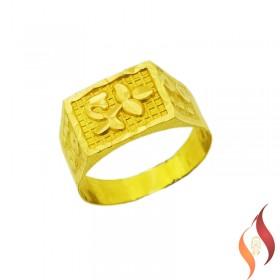 Gold Ring 1040023