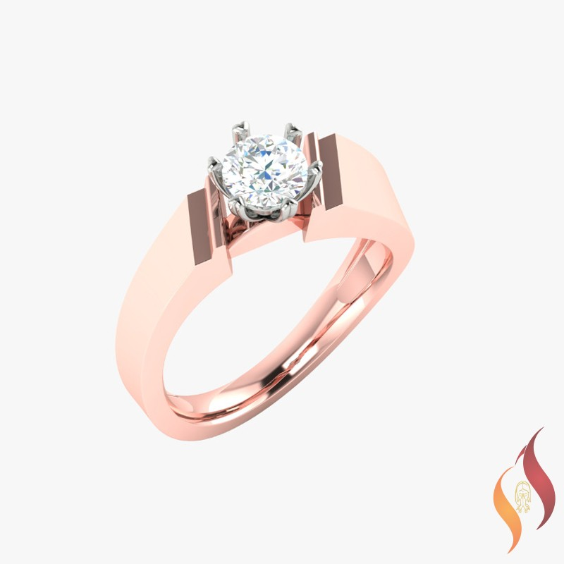 Diamond Ring 0005