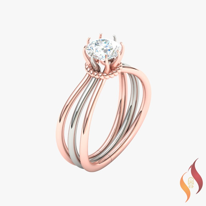 Diamond Ring 0006