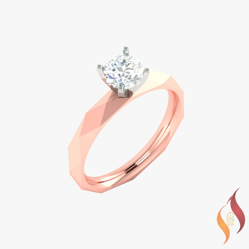 Diamond Ring 0007