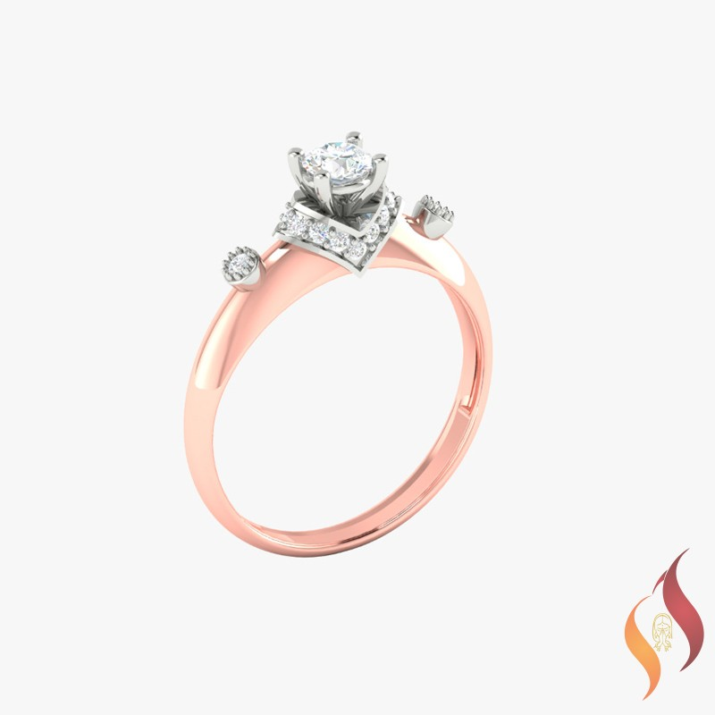 Diamond Ring 0008