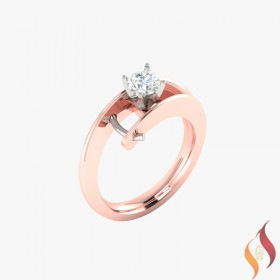 Diamond Ring 0010