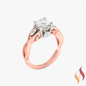 Diamond Ring 0011