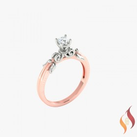 Diamond Ring 0012