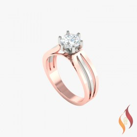 Diamond Ring 0014