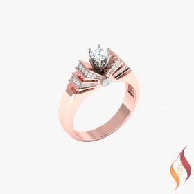 Diamond Ring 0015