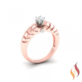 Diamond Ring 0016