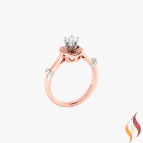 Diamond Ring 0018