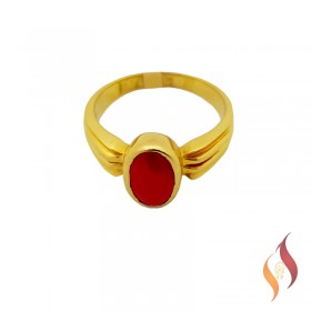 Gold Ring 1040020
