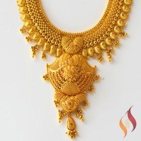 Gold Kolkata Haram 1250040