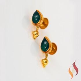 Gold Ear Rings 1020021