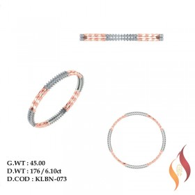Diamond Bangles 6
