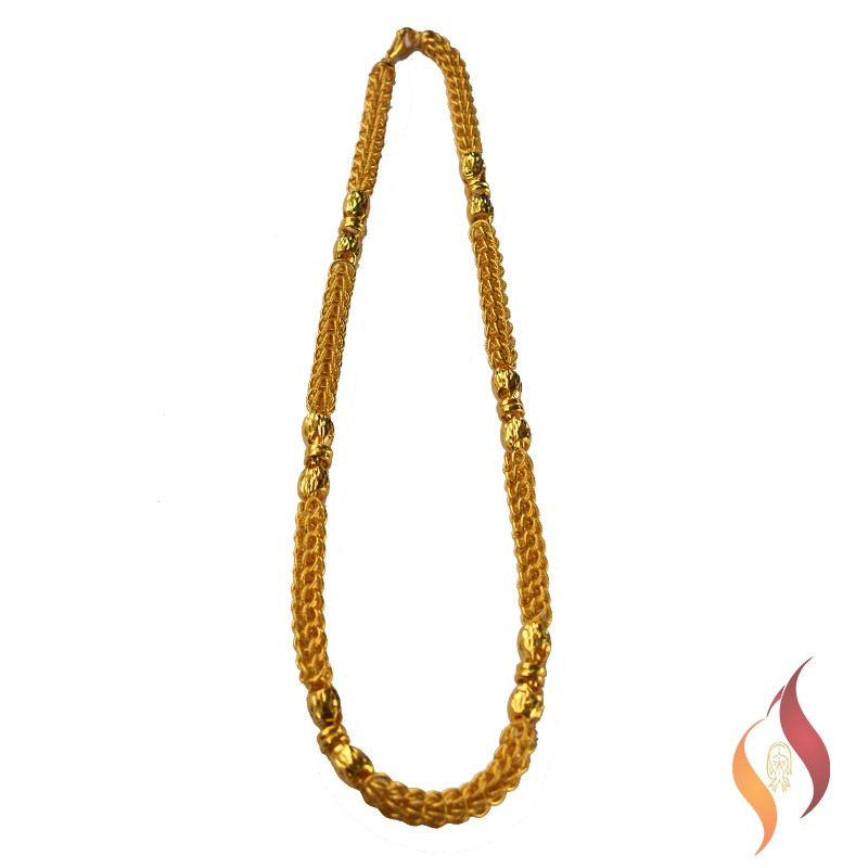 Mens Gold Chain 1010006