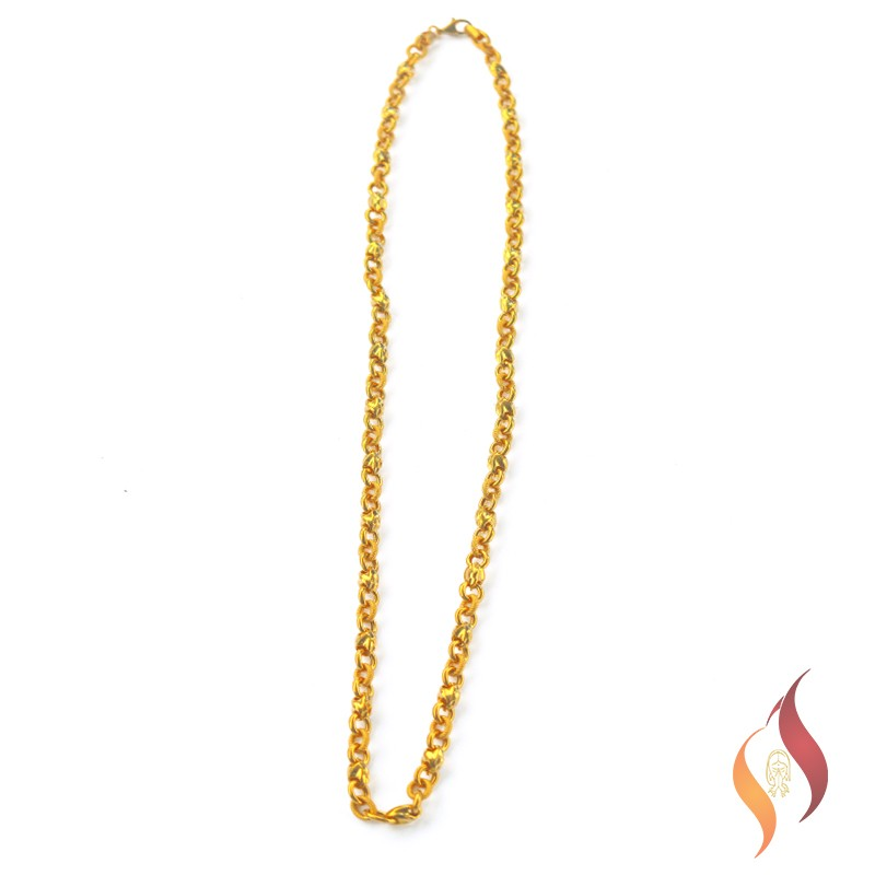 Mens Gold Chain 1010008