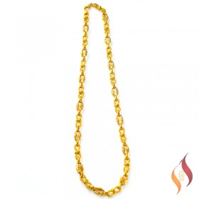 Mens Gold Chain 1010009