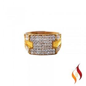Gold Ring 10400025