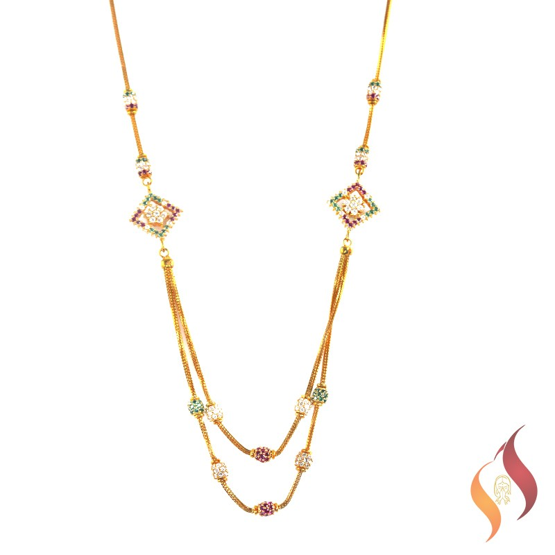 Gold Casting Chain 1010010