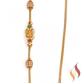 Gold Moppu Chain 1010018