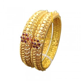 Gold-Bangles 1230004