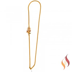 Gold Moppu Chain 1010023