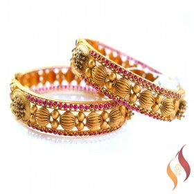 Antique Bangles 1230021