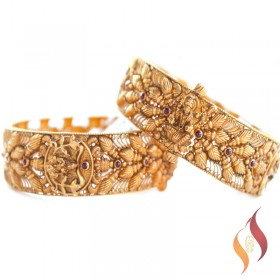 Antique Bangles 1230022