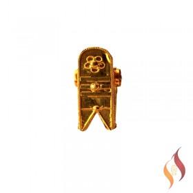 Gold Thali 1160001