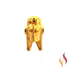 Gold Thali 1160002