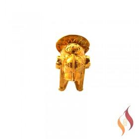 Gold Thali 1160003
