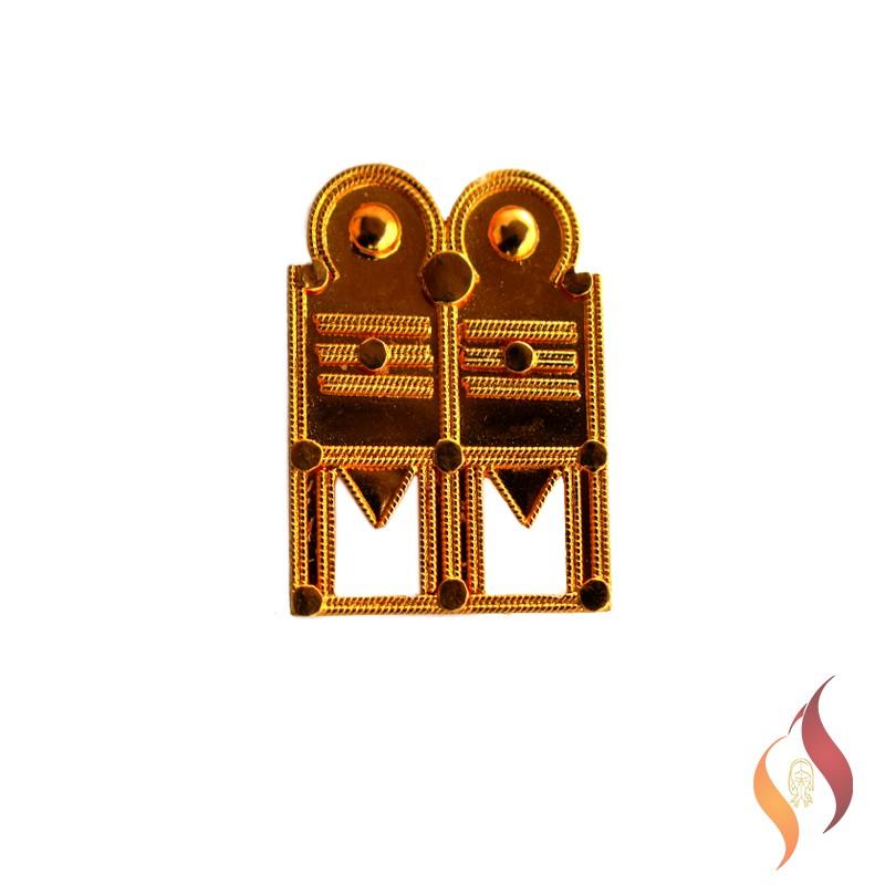 Gold Thali 1160004