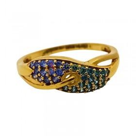 Gold Rings 1040003