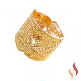 Gold Bangles 1230030